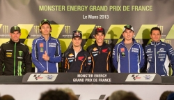 press-conference-lemans-motogp